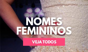 Nomes-femininos